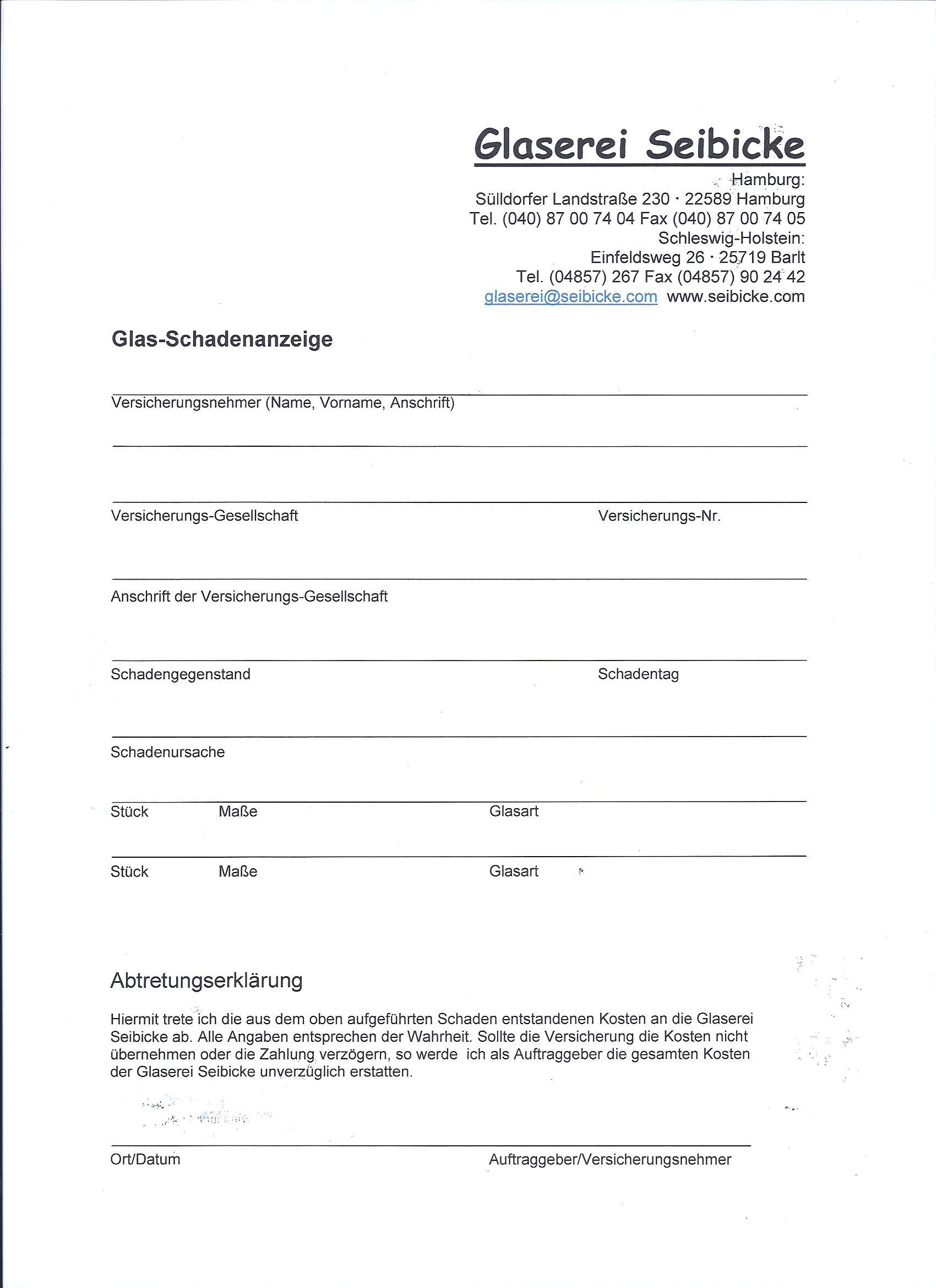 abtretungserklrung 001jpg - Abtretungserklarung Versicherung Muster Kostenlos